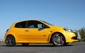 Renault Clio 2.0 RS - test