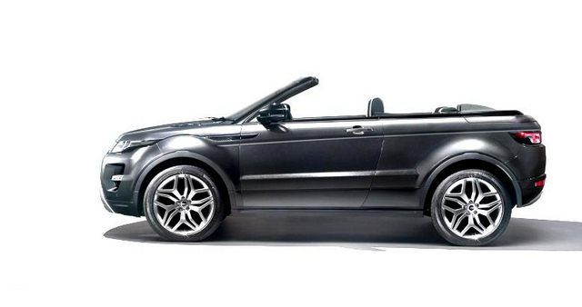evogue cabrio-hp
