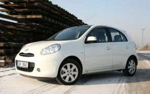 Nissan Micra 1.2 DIG-S 98 KM - test