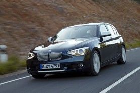 BMW 1 Series, Urban Line