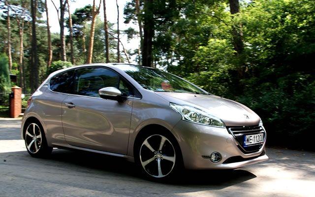 Peugeot 208 1.6 eHDI