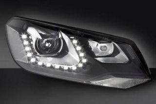 system inteligentnego oświetlenia - AFS - lampa