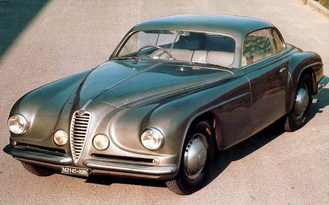Alfa Romeo - historia marki