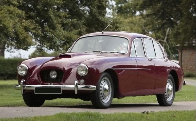 Bristol Typ 405