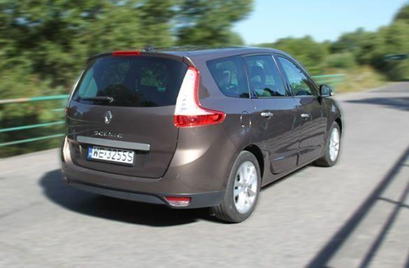 Renault Grand Scenic 2.0 dCi