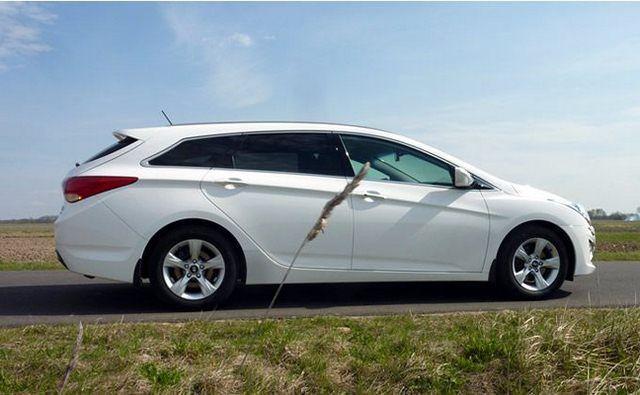 Hyundai i40 1.7 CRDi 136 KM