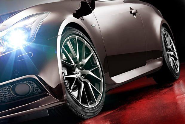 IPL G Cabrio Concept EXT z napędem hybrydowym