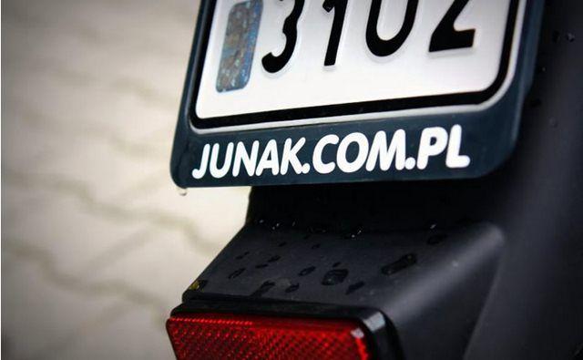 Junak 901 Sport