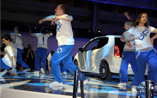 Motor Show Poznań