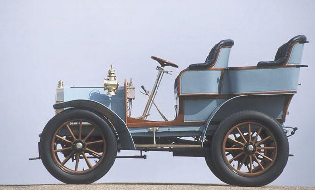 Opel 10/12 hp