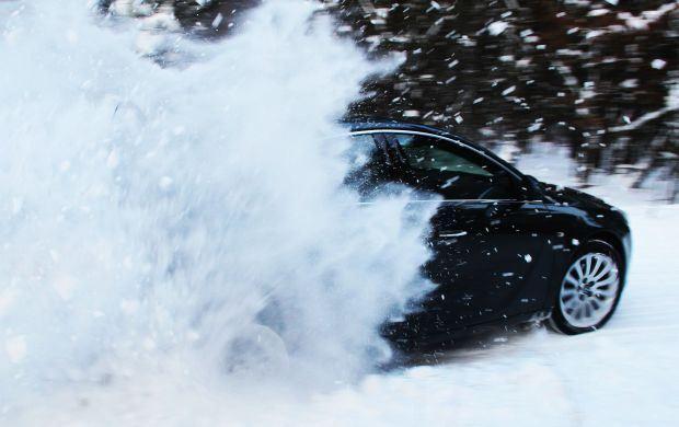 Opel Insygnia 4x4