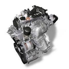 Silnik 1.2 TSI