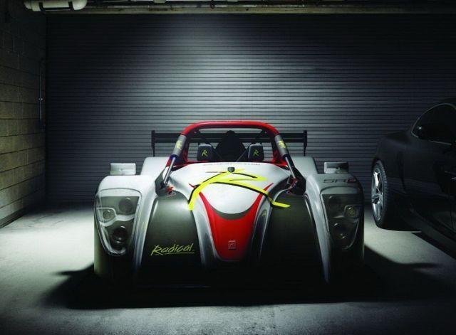 Radical SR3 SL