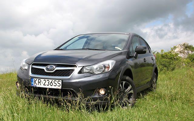 Subaru XV 2.0D AWD