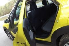 Citroen C4 Cactus front
