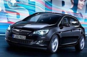 Opel Astra 1.6 Ecotec 115 KM - test