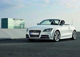 Test Audi TTS 2.0 TFSI S-tronic