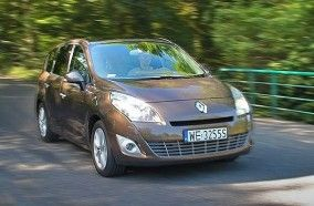 Test Renault Grand Scenic 2.0 dCi
