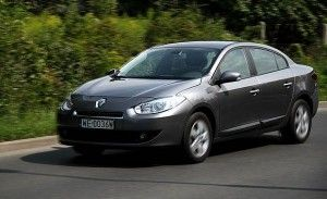 Test Renault Fluence 1.6