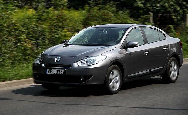 Test Renault Fluence 1.6