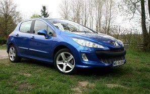 Test Peugeot 308 1.6 HDI