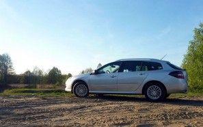Test Renault Laguna 2.0 dCi