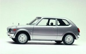 Honda Civic I