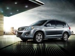 Great Wall Motor Haval H6