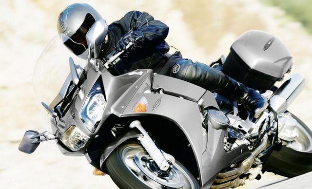 Strój motocyklowy