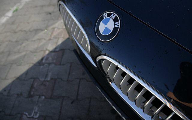 BMW - logo