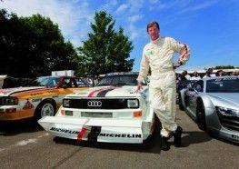 Walter Rohl - Audi