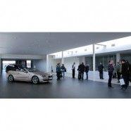 Premium Arena BMW