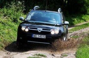 Dacia Duster 1.5 dCi 4x4