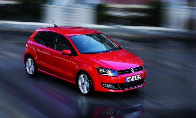 Volkswagen Polo - promocje