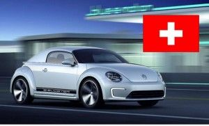 Szwajcaria prawo i przepisy