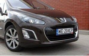 Peugeot 308 SW 1.6 e-HDi 112 KM