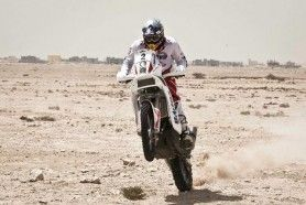 Rajd Katar