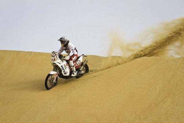 ORLEN Team Abu Dhabi