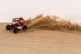 Abu Dhabi Challenge