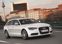 Audi wzrost sprzedaży