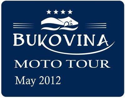 Bukovina Moto Tour