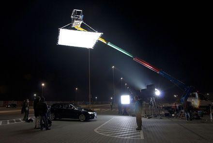 Audi A3 - film