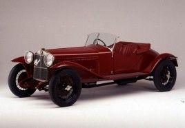 Alfa Romeo 6C