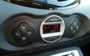 Klimatyzacja Renault Twingo