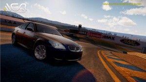 BMW gra