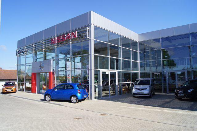 Nissan Koszalin