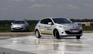 Szkoła Jazdy Renault