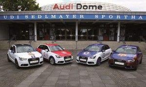 Audi - Chelsea Londyn