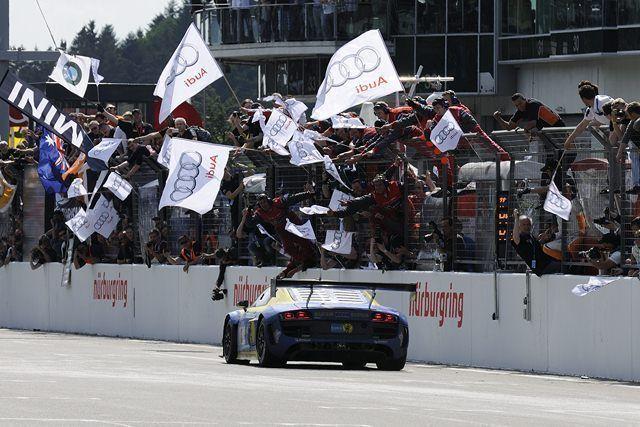 Audi Nürburgring 2012
