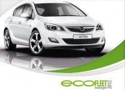 Eco Fleet Menager